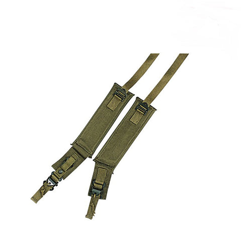 ALICE LC-1 Shoulder Straps