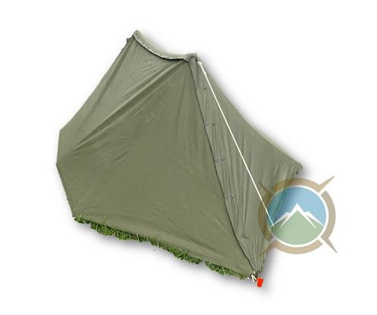 Military Two-Person Pup Tent