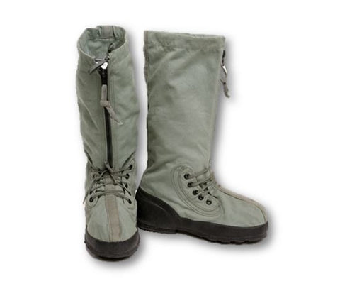 US Military MUKLUK Boots