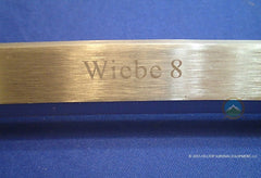 "Wiebe 8"" Fleshing Knife"