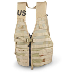 Tactical Fighting Load Carrier Vest
