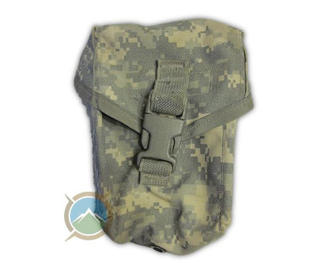 MOLLE IFAK First Aid Pouch