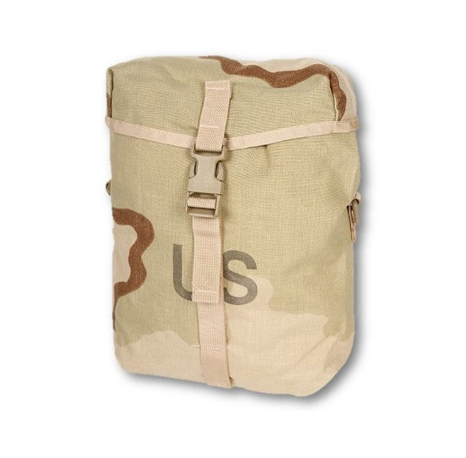 Sustainment Pouch - Desert