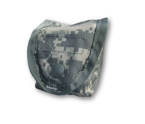 Hand Grenade Utility Pouch - ACU
