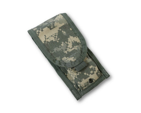 Double Magazine Pouch ACU