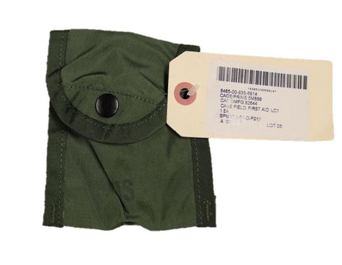 1st Aid/Compass Pouch