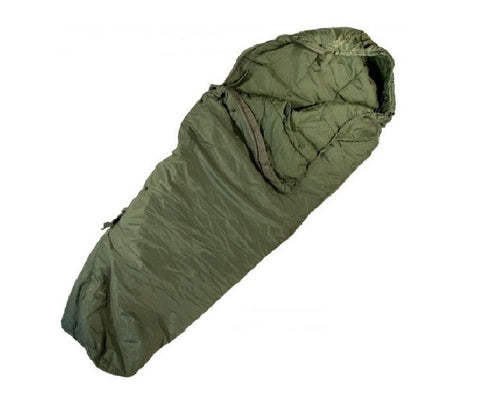 MSS Patrol Sleeping Bag