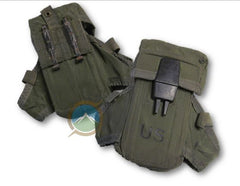 Small Arms Ammunition Pouch