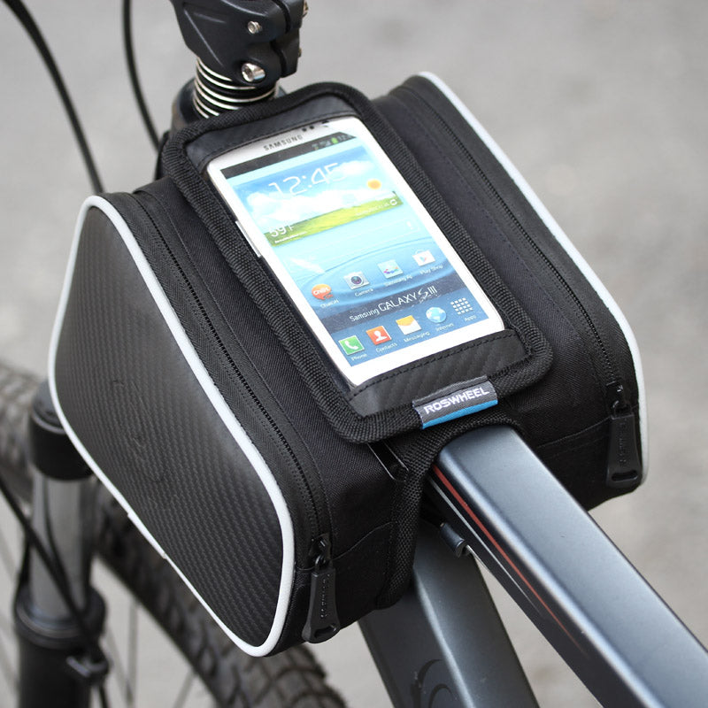 Phone Bag Mounts