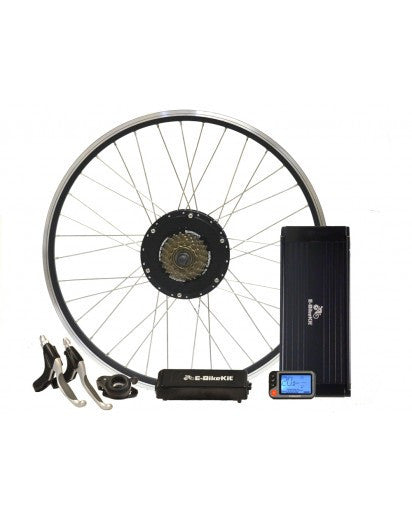 Conversion Kits - BionX and E-Bike Technologies