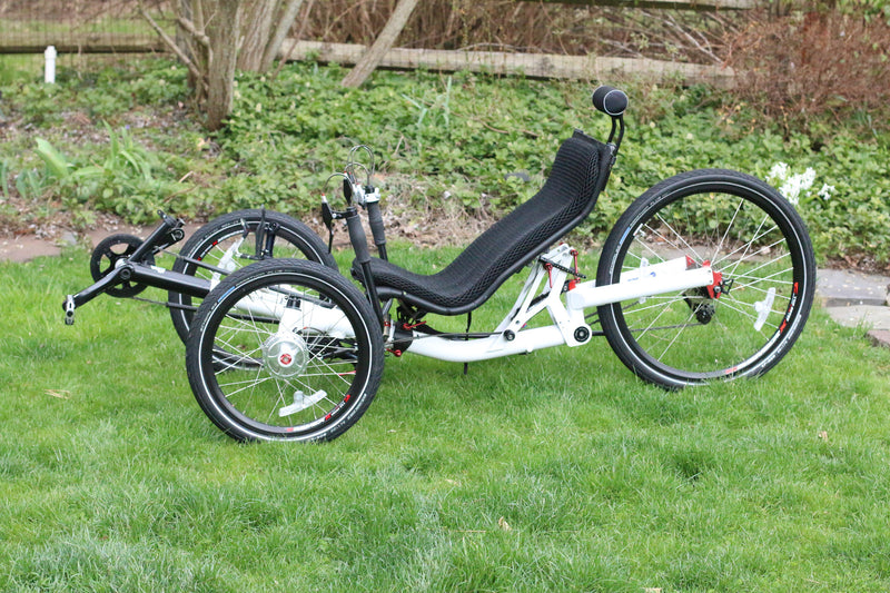 Used, Demo, or Consignment Recumbent Trikes