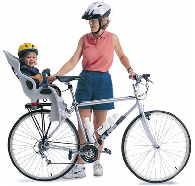 Topeak Baby Carrier Bicycle Seat