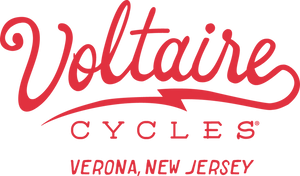 Voltaire Cycles of Verona NJ