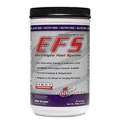 1st Endurance Efs 800g Drink Mix Grape 25 Servings-Nutrition-1st Endurance-Voltaire Cycles of Verona
