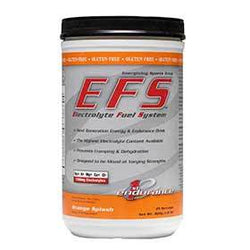 1st Endurance Efs 800g Drink Mix Orange 25 Servings-Nutrition-1st Endurance-Voltaire Cycles of Verona