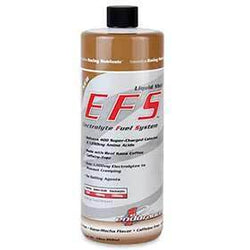 1st Endurance Efs Liquid Shot Refill Energy Liquid Kona Mocha 32oz-Nutrition-1st Endurance-Voltaire Cycles of Verona