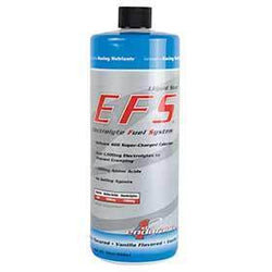 1st Endurance Efs Liquid Shot Refill Energy Liquid Vanilla 32oz-Nutrition-1st Endurance-Voltaire Cycles of Verona