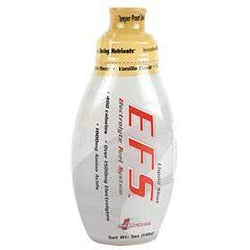 1st Endurance Efs Liquidshot Flask Vanilla 6 X 5oz-Nutrition-1st Endurance-Voltaire Cycles of Verona