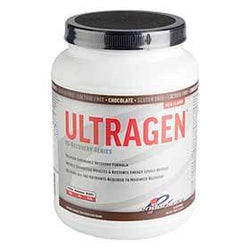 1st Endurance Ultragen 136kg Drink Mix Chocolate 15 Servings-Nutrition-1st Endurance-Voltaire Cycles of Verona