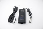 36V 2.0A Lithium Battery Charger with XLR Connector-Battery Chargers-ST-Voltaire Cycles of Verona