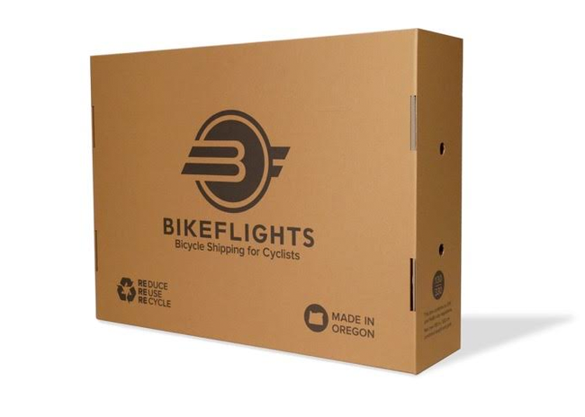 $65.00 E-Bike Shipping to Local Bike Shop-Shipping Fees-Voltaire Cycles Verona-Voltaire Cycles of Verona