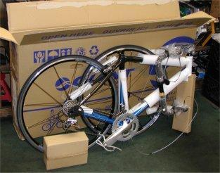 $82.00 Complete Bike Assembly & Shipping-Shipping Fees-Voltaire Cycles Verona-Voltaire Cycles of Verona
