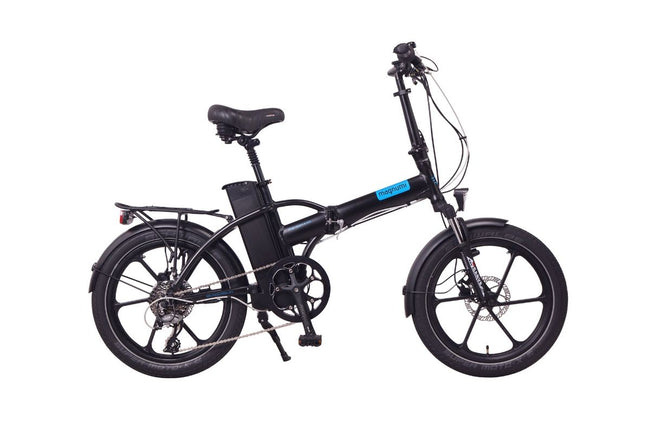 Magnum Premium II High Step-Electric Bicycle-Magnum-Voltaire Cycles of Verona