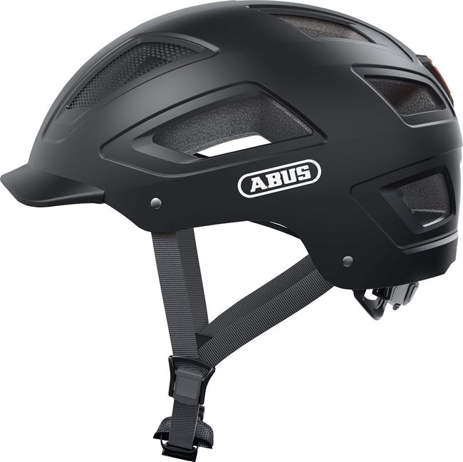 ABUS Bike Helmet Hyban 2.0-Helmets-Abus-Voltaire Cycles of Verona