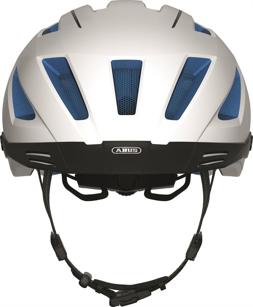 Abus Pedelec 2.0 E-Bike Helmet-Helmets-Abus-Midnight Blue-Medium (52-57cm)-Voltaire Cycles of Verona