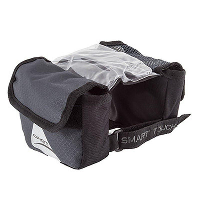 Axiom Smartbag Touch Fondo Bag For Bikes-Bicycle Frame Bags-Axiom-Voltaire Cycles of Verona