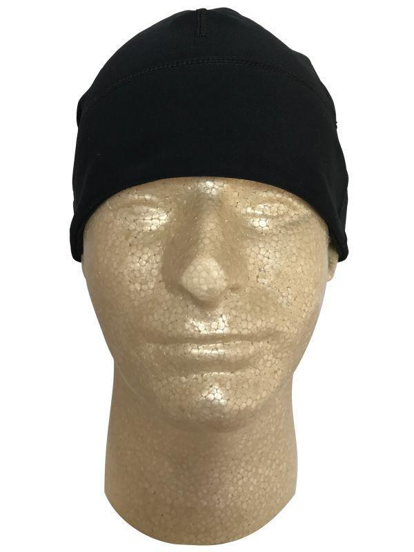 Beanie without Logo-Police Accessories-C3Sports-Voltaire Cycles of Verona