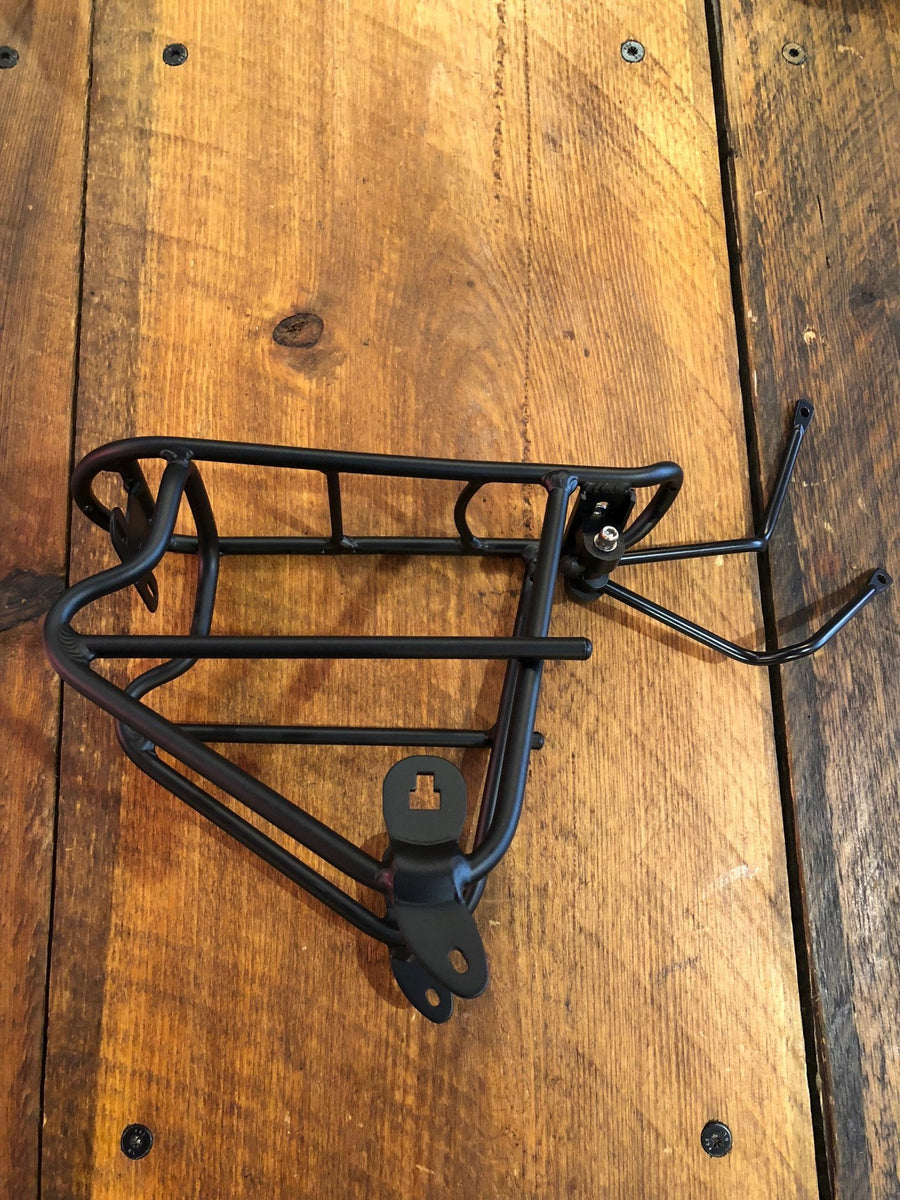 "BH 20"" Rear Rack-Bicycle Racks - Bike Mounted-BH Easy Motion-Voltaire Cycles of Verona"