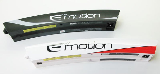 BH Easy Motion Neo Volt 36v 12ah Battery-E-Bike Batteries-BH Easy Motion-Plain White-Voltaire Cycles of Verona