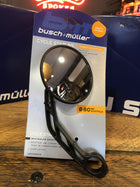 Bicycle Mirror Cycle Star with Long Arm Extension-Bicycle Mirrors-Busch-Muller-Voltaire Cycles of Verona