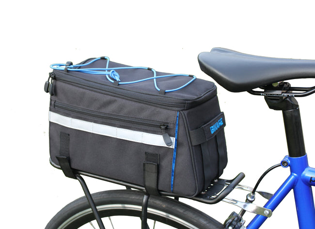 Bikase Big Momma Rack Bag-Bicycle Trunk Bags-Bikase-Voltaire Cycles of Verona