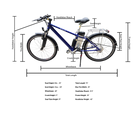 Bintelli E1 Electric Bicycle-Electric Bicycle-Bintelli-Voltaire Cycles of Verona