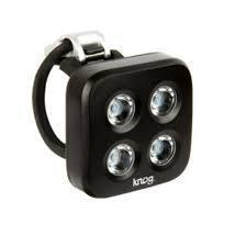 Blinder MOB The Face Front-Bicycle Lights-KNOG-Voltaire Cycles of Verona