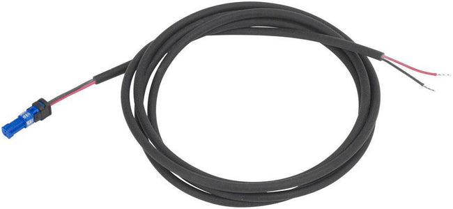 Bosch Headlight Light Cable -1400mm, BDU2XX, BDU3XX-E-Bike Parts-Bosch-Voltaire Cycles of Verona