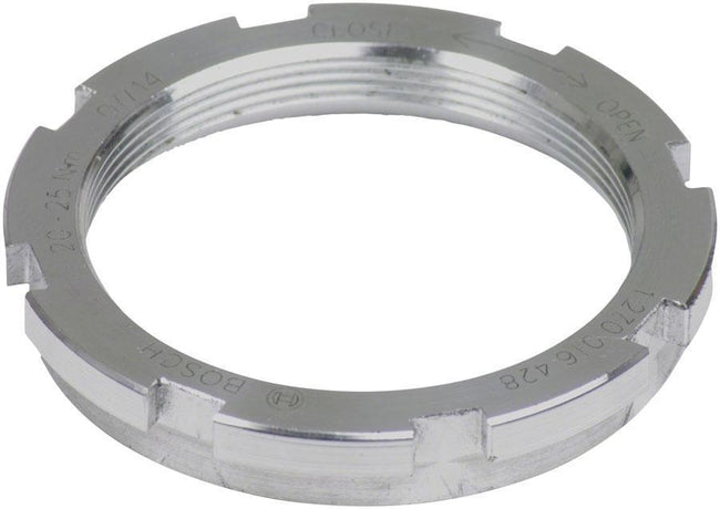 Bosch Lock Ring - BDU2XX-E-Bike Parts-Bosch-Voltaire Cycles of Verona