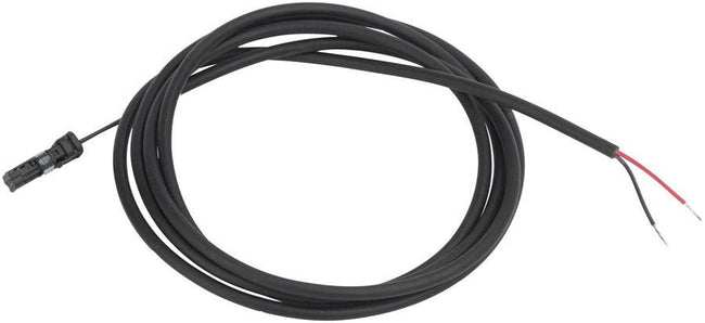 Bosch Taillight Light Cable -1400mm, BDU2XX, BDU3XX-E-Bike Parts-Bosch-Voltaire Cycles of Verona