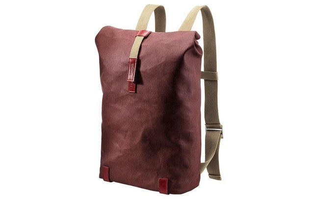 Brooks Pickwick Day Backpack 26 Liter-Backpacks-Brooks England-Voltaire Cycles of Verona