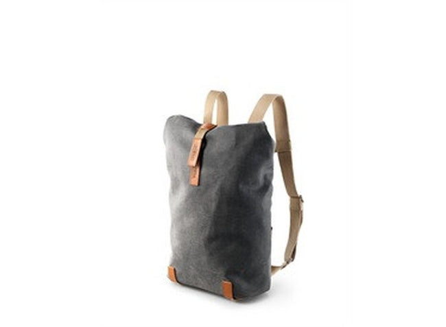 Brooks Pickwick ''Small' Backpack-Backpacks-Brooks England-Voltaire Cycles of Verona