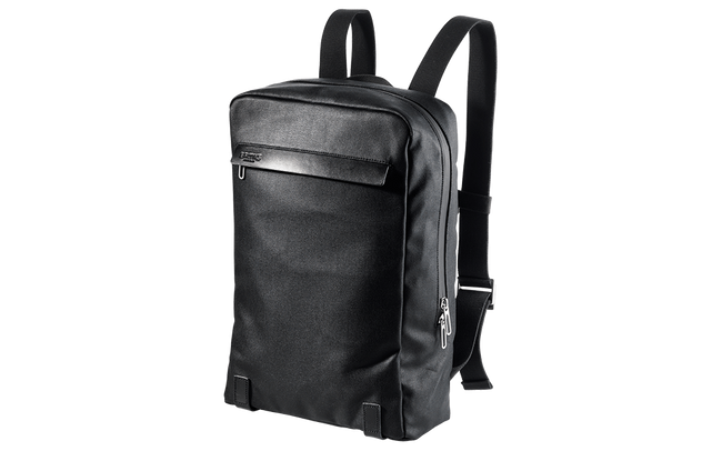 Brooks Pickzip Day Pack 24 Liter-Backpacks-Brooks England-Voltaire Cycles of Verona