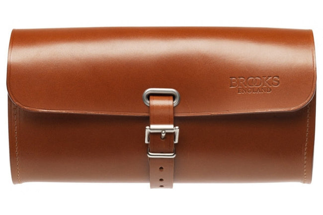 Brooks Saddle / Seat Large Challenge Tool Bag-Bicycle Seat Bags-Brooks England-Voltaire Cycles of Verona