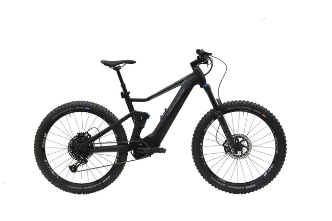 Bulls Copperhead EVO AM 3-Electric Bicycle-Bulls-Voltaire Cycles of Verona