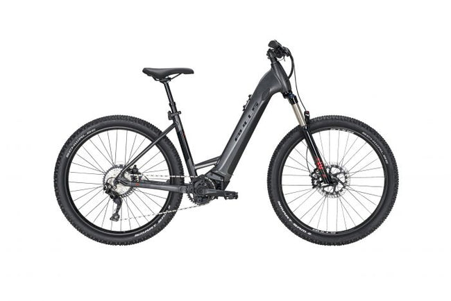 Bulls Copperhead EVO HD Wave-Electric Bicycle-Bulls-Voltaire Cycles of Verona