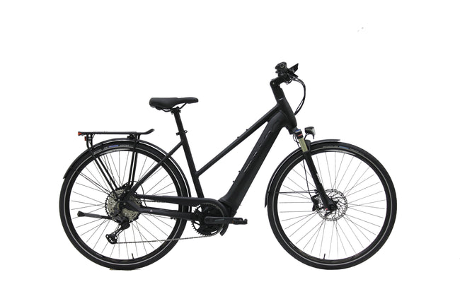 Bulls Cross Lite EVO Step Tru-Electric Bicycle-Bulls-Voltaire Cycles of Verona