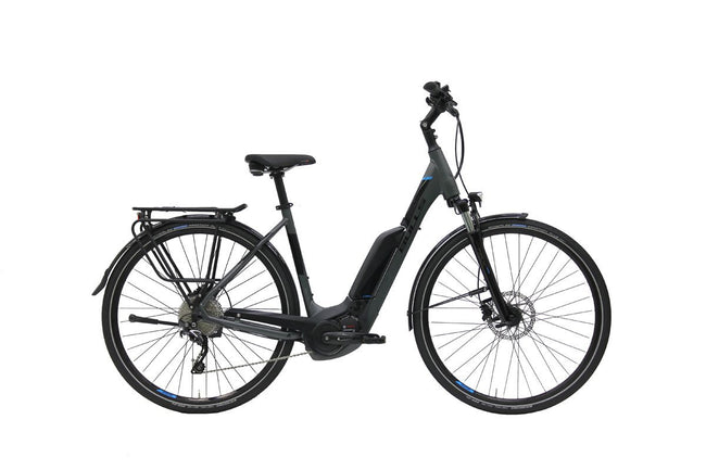 Bulls Cross Mover Speed Wave Electric Bicycle-Electric Bicycle-Bulls-Voltaire Cycles of Verona