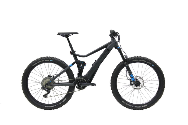 Bulls E-Core EVO AM DI2 27.5+ Electric Bicycle-Electric Bicycle-Bulls-44cm-Voltaire Cycles of Verona
