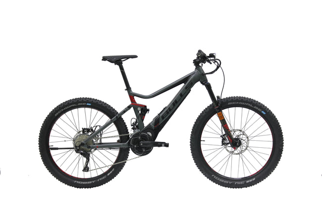 Bulls E-Stream EVO 45 AM Electric Bicycle-Electric Bicycle-Bulls-41cm-Voltaire Cycles of Verona